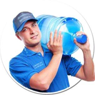 Замовляємо якісну воду з доставкою